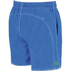 arena Fundamentals Solid Boxer Hombre, pix blue-leaf